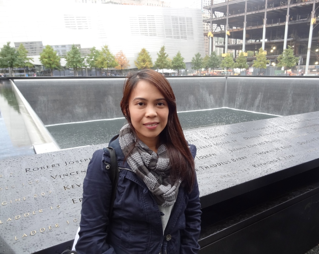 World Trade Center 9/11 Memorial