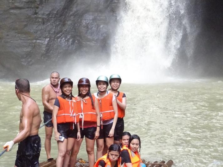 Pagsanjan Falls (Nov 2012)