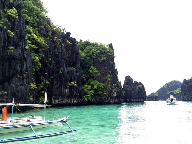 Island Hopping in El Nido (Part 1)