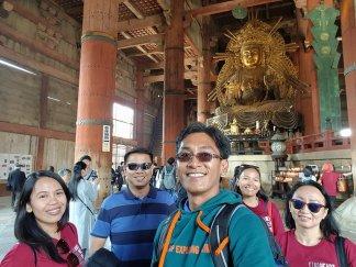 Buddha hall2