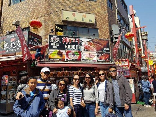 Kobe Chinatown2