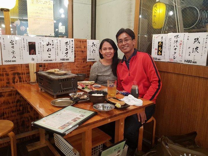 Namba dinner (2)