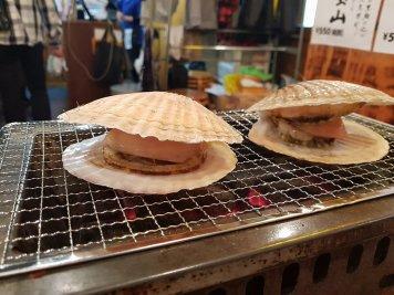 Namba dinner3