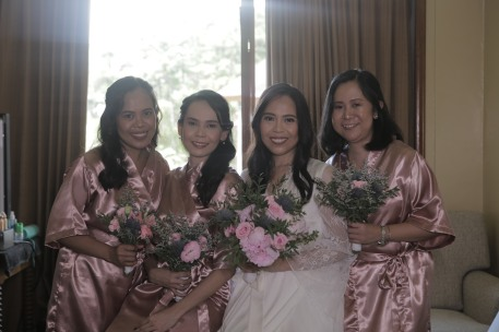 With Sisters